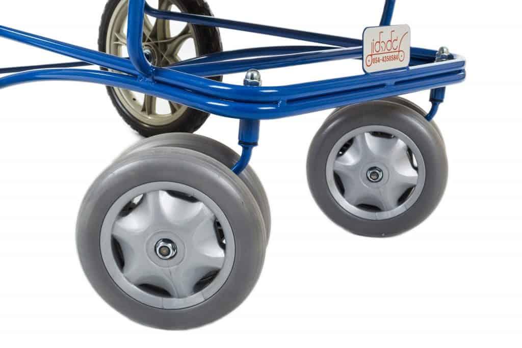 גלגלי עגלול